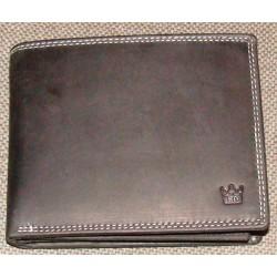 Kožená peněženka HUNTER  č....