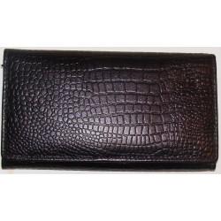 Kožená peněženka CROCO č....