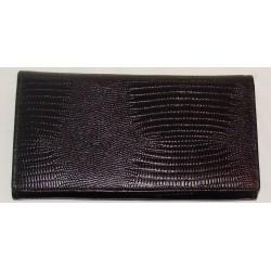 Kožená peněženka SNAKE č....